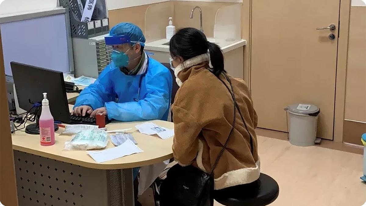 众志成城   抗击疫情   南京明基医院在行动