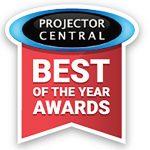 明基BenQ三款投影仪获颁 ProjectorCentral 2019 Best of the Year Awards