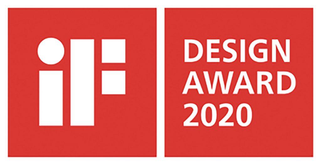 【德国】明基BenQ i965L/i960L系列激光电视   获颁2020 iF Design Award设计大奖