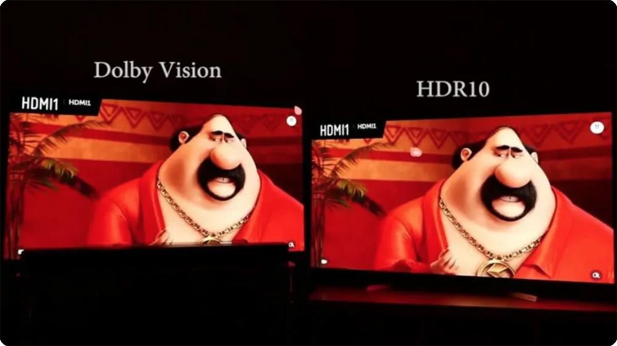 解密BenQ独家HDR Pro技术