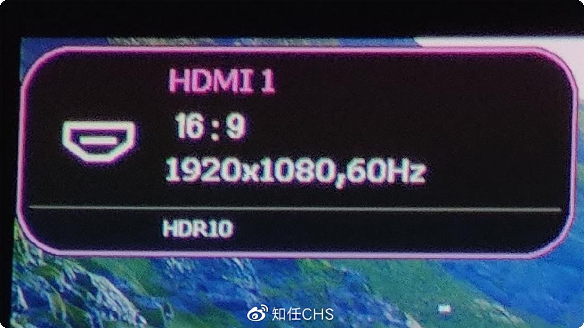 娱乐要求统统满足 明基 4K HDR 投影仪 TK800M 体验