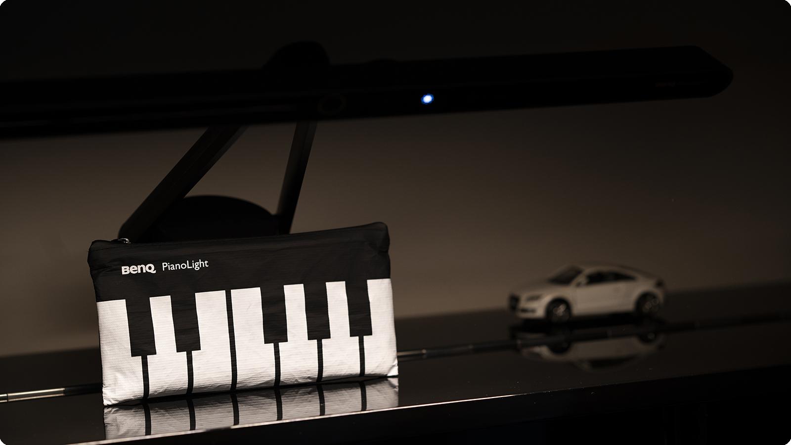 PianoLight | 这样的琴光你中意咩 ?【图赏】