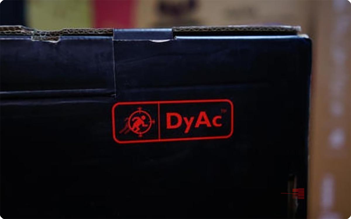 卓威DyAc技术解析   对游戏到底有什么提升