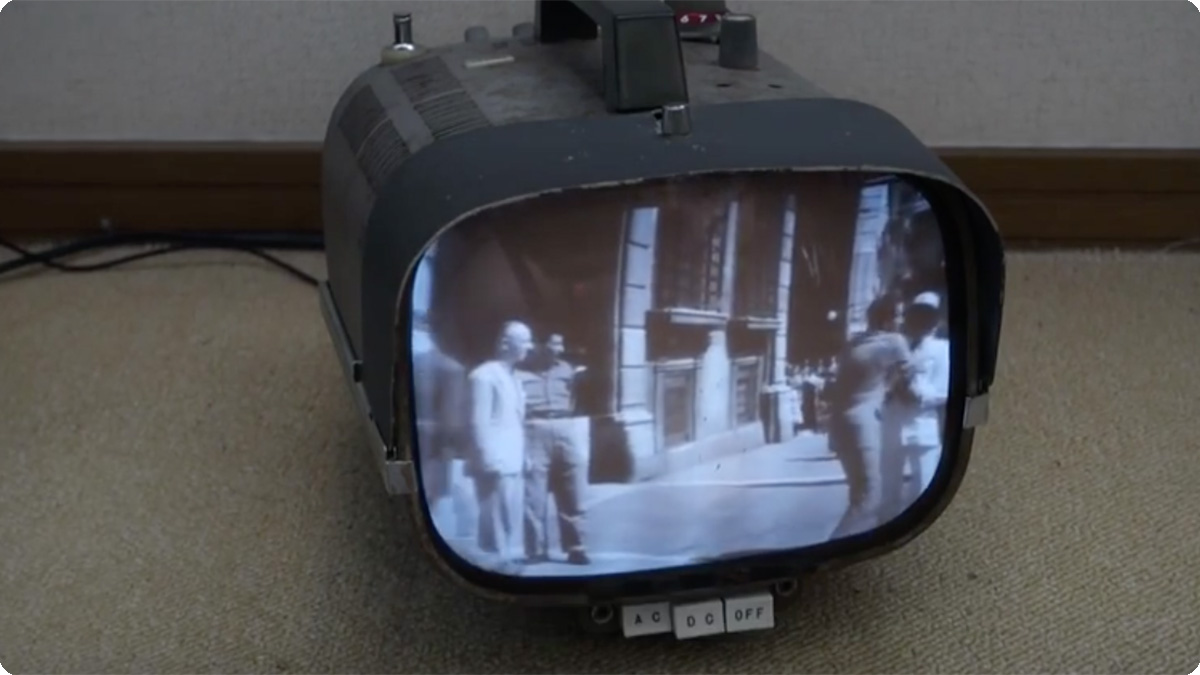 【科技杂谈】显示器的发展历史(上)