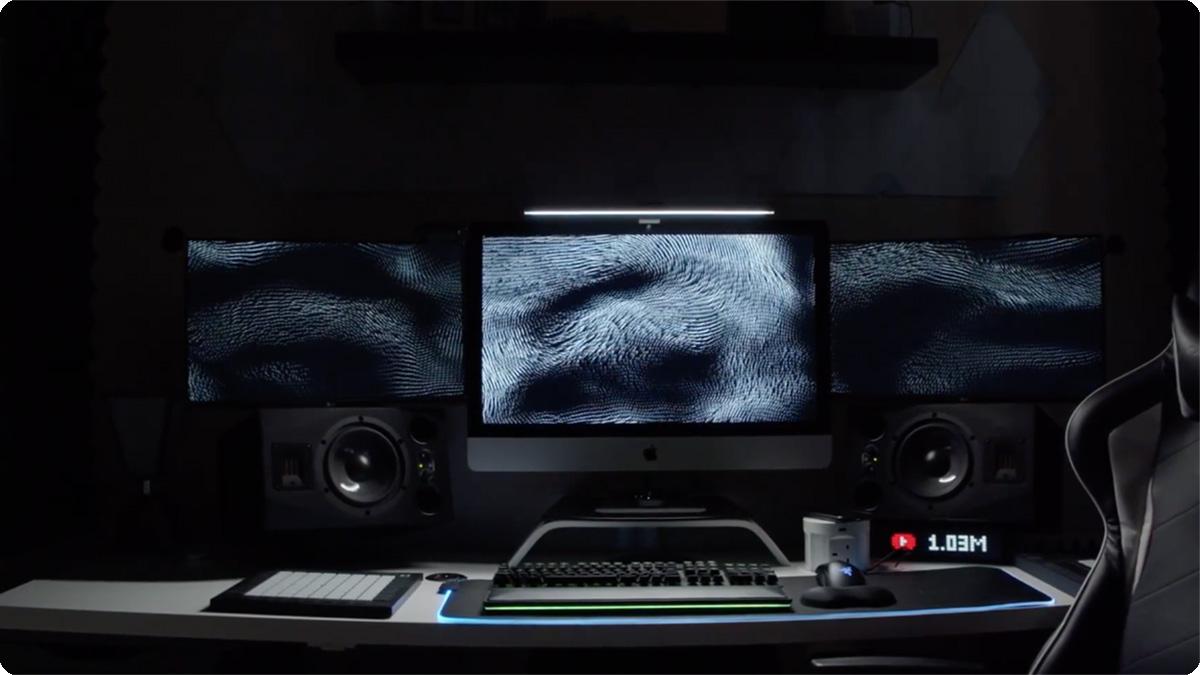 【视频】明基Screenbar Plus上手体验
