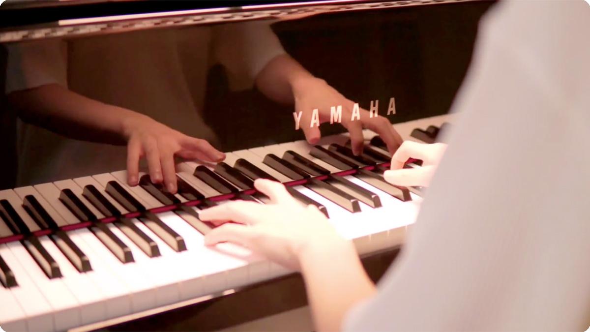 【视频】一直风很大的明基钢琴专用灯,今天带你们一探究竟