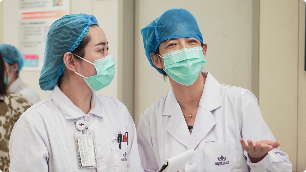 苏州明基医院通过国际医疗卫生机构认证联合委员会(JCI)认证