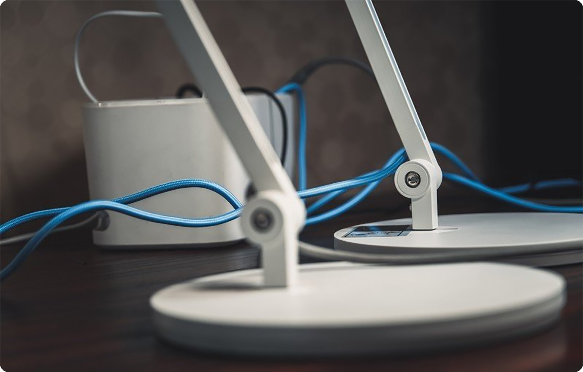细节升级,功能升级—2020款明基WiT台灯开箱及对比介绍