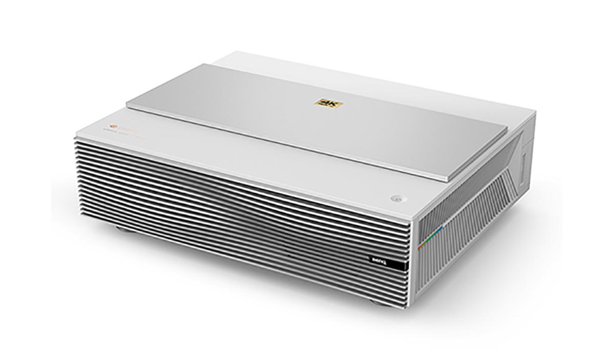 【日本】明基智能三色激光电视i985L/i980L系列获颁2020年度G-Mark设计大奖(GOOD DESIGN AWARD 2020)