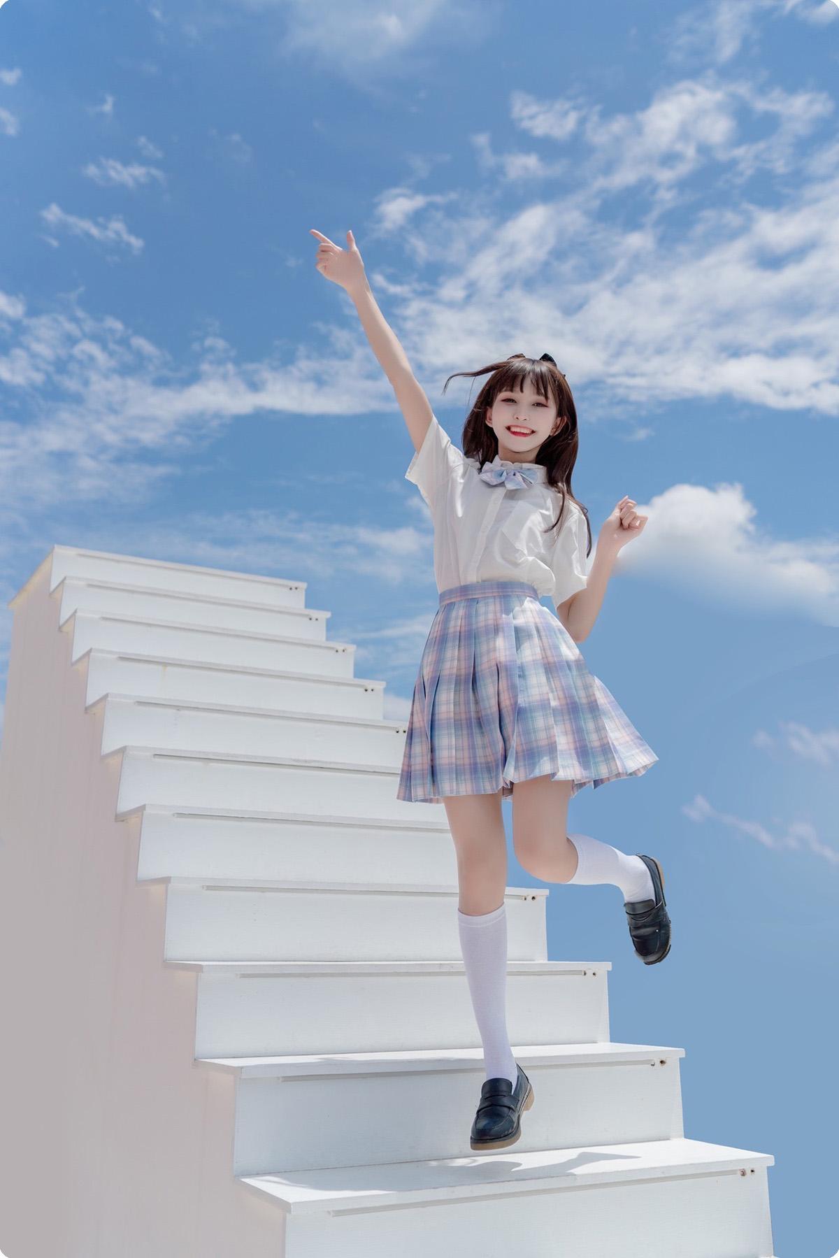 七奈摄影分享:教你拍出满满的少女感!【明基公益摄影讲座】