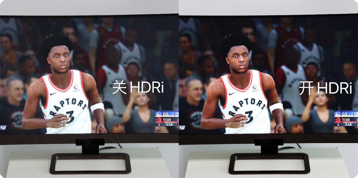 细节满满 | 我的第一台4K HDR显示器——明基EW3280U