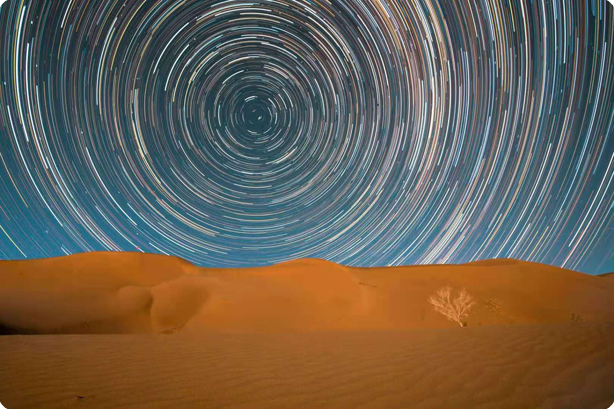【明基摄影公益课】定格光影——让你的风光摄影更进一步