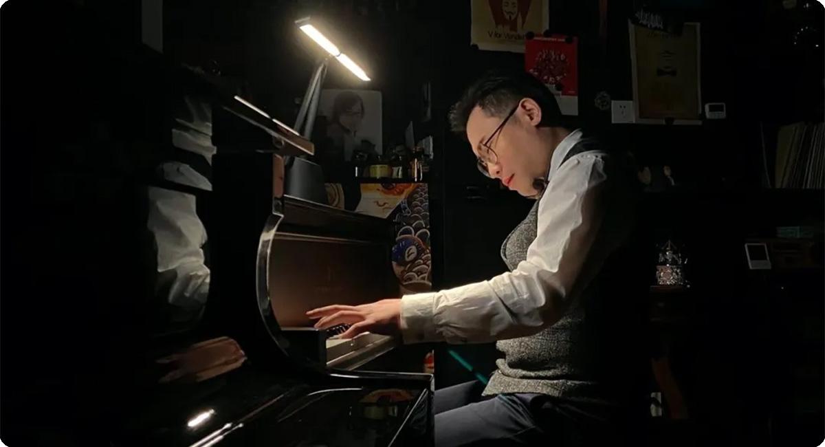 WiT音乐家 | 钢琴教育家武晓锋博士:陪伴也是需要坚持的