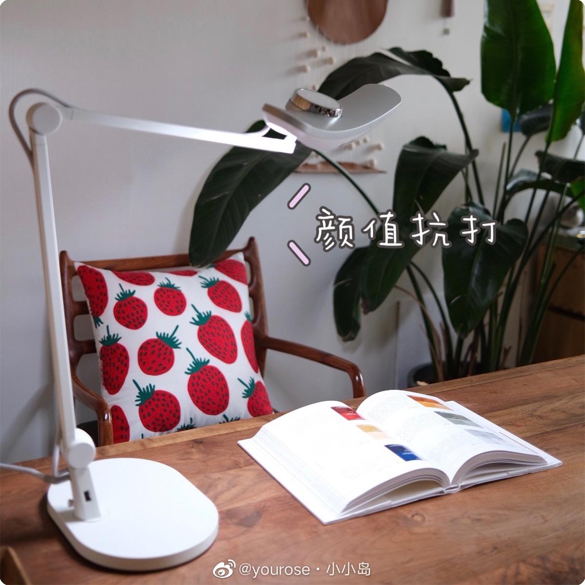 一盏灯能用很多年!值得为好设计和好功能买单