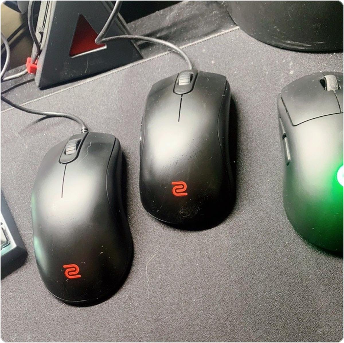 选择一款适合自己的鼠标真得很重要